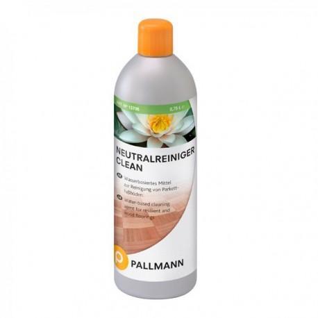 Neutralreiniger Clean Pallmann Засіб для очищення паркету під олією