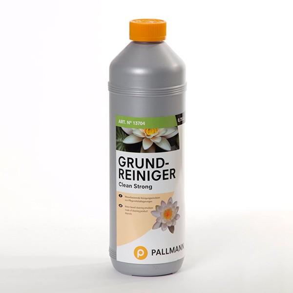 Clean Strong / Grundreiniger Чистяча засіб на водній основі, видаляє сильні забруднення
